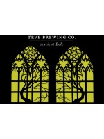 Trve Brewing Co. Ancient Bole Foeder Fermented Saison Dry Hopped with El Dorado 375ml 5.3% ABV